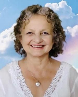 Agnes Krumins: Holistic Healer and Healing Art Practitioner
