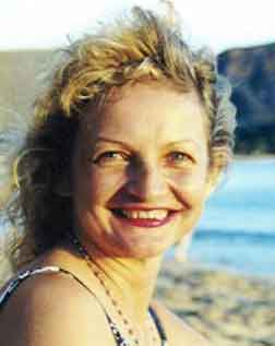 Agnes Krumins: Holistic Healer and Healing Art Practitioner